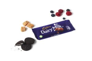 Cadbury invites consumers to invent a new Dairy Milk bar