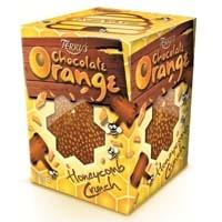 Terrys Chocolate Orange To Launch Honeycomb Crumb Sweets