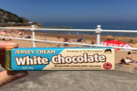 The cream of the confectionery crop
