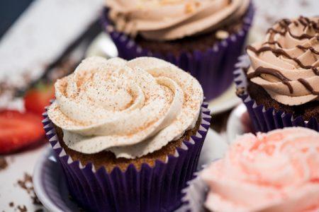 Gluten-free vegan cakes to celebrate summer