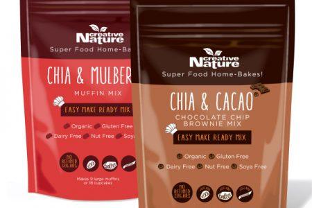 Creative Nature secures supermarket listings