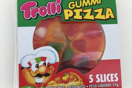 Innovative Bites expands Trolli confectionery range