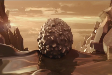 Ferrero Rocher returns to TV with layers campaign