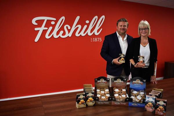 Mrs Tilly's secures J W Filshill listings