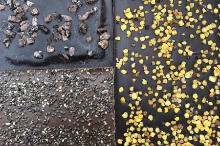 Sustainably sourced chocolate from CasaLuker beans debuts at Food Matters Live