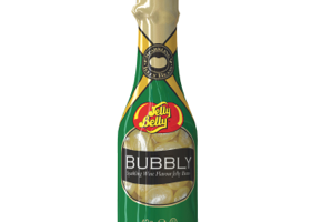 Jelly Belly launches Sparkling Wine Jelly Beans