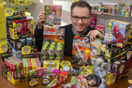Major revamp for Bon Bon Buddies series ahead of US and Chinese launch