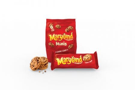 Maryland announces £1m marketing campaign