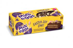 Premier Foods springs into Easter