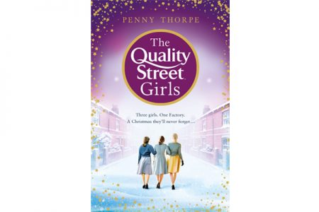 HarperCollins in new partnership with Nestlé's Quality Street