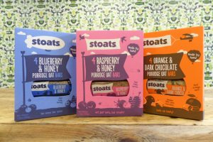 Stoats extends UK listings with Sainsbury's distribution