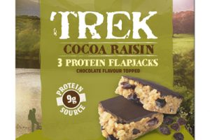 Trek is raisin the bar with new launch