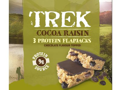 Trek is raisin the bar with new launch