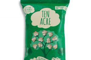 Ten Acre celebrates