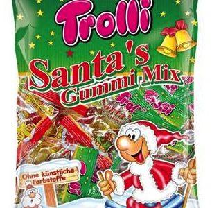 Trolli unveils festive gummy sweets