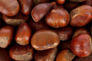 Brusco launches vacuum-packed chestnuts