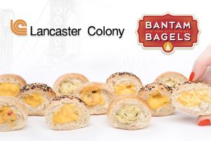 Bantam Bagels acquired by Lancaster Colony
