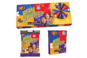 New flavours added to Jelly Belly BeanBoozled Collection