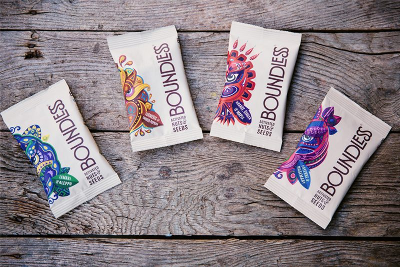 Boundless snacks reports business expansion