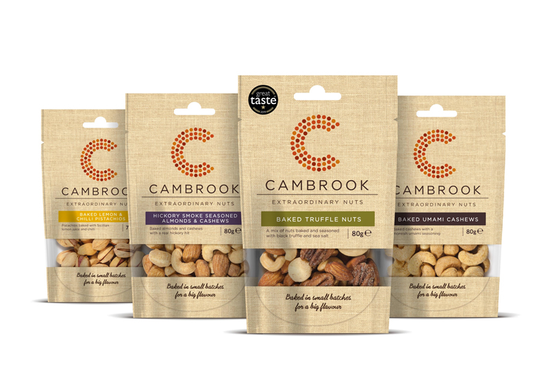 Cambrook Foods gains Waitrose listing