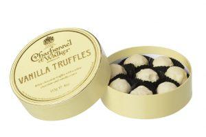 Charbonnel et Walker truffles