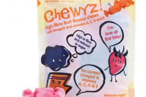 Bag of Chewyz