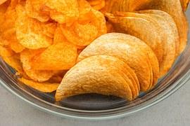Crisps feel the crunch
