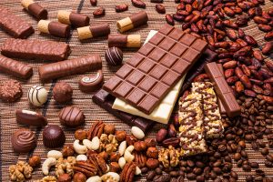 Global confectionery sector growth predicted