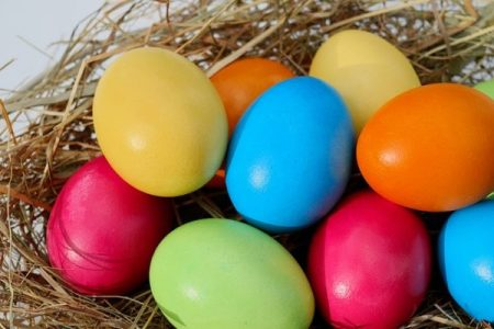 Wrapping up the Easter marketing drive