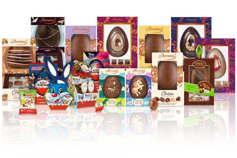 Ferrero unveils spring 2020 NPD
