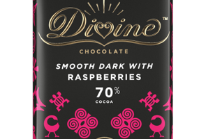 Divine Chocolate rolls out new packaging