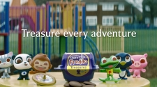 Cadbury celebrates new Freddo Treasures