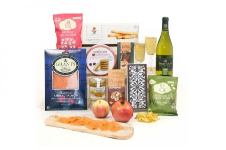 Kosher gifts from Hay Hampers