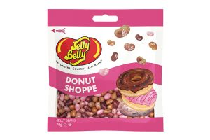 Jelly Belly launches donut inspired range