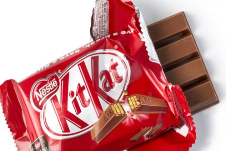 Time for KitKat copycats?