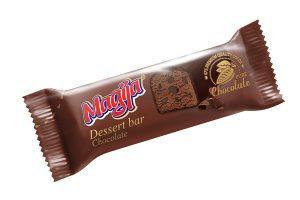 Lithuanian magic appears in Tesco with Magija