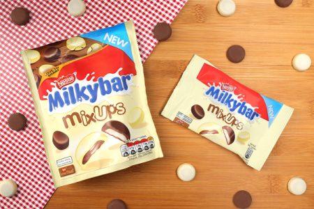 Milkybar Mix Ups