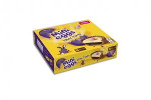 Cadbury rolls out Choc Tarts range