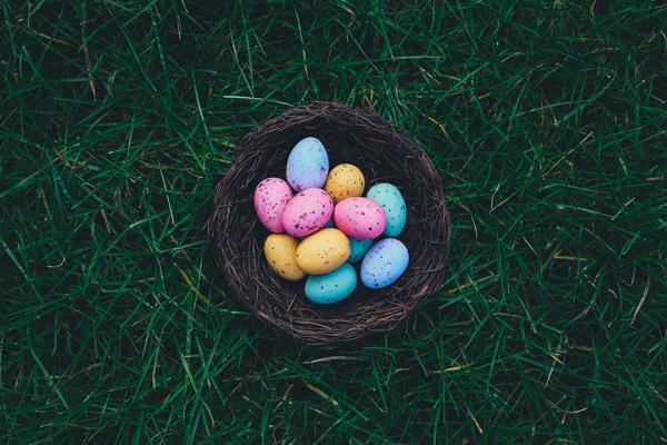 Sweet success for seasonal chocolate