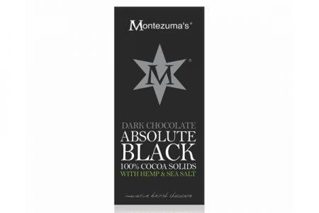 Montezuma's extends Absolute Black range