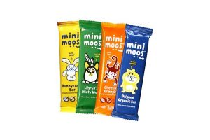 Marwell Zoo stocks Moo Free chocolate