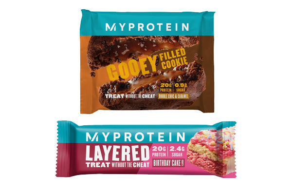 MyProtein gains Co-op listings
