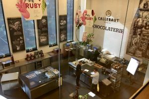 Barry Callebaut shapes its Forever Chocolate ambitions