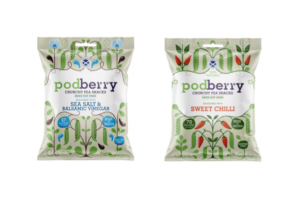 Podberry secures first supermarket listing