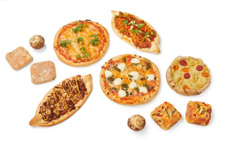 Puratos UK launches new Satin Savoury Mix