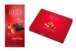 Chocolette launches low calorie chocolate collection in US