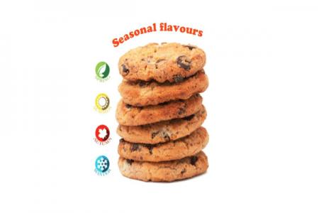 Seasonal flavours for Sensient