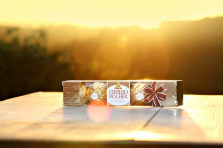 Unveiling one of the tastiest roles in global confectionery