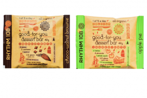 Snack bars hit WH Smith stores