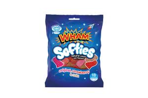 Softies gum sweets